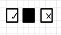 Key o códigos en Bullet Journal ejemplos