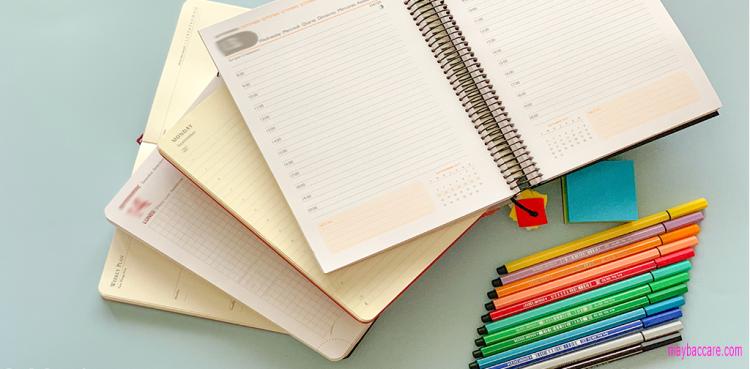 organizacion y planificacion para los mas pequeños
